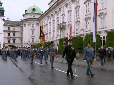 Landesgedenkfeier Erster Weltkrieg