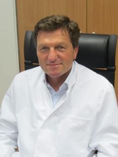 Dr. Helmut Kaindl, Bad Vigaun