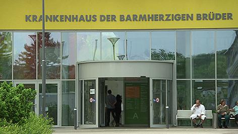 Krankenhaus Eisenstadt