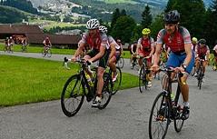 Österreich Radrundfahrt