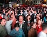 Song Contest-Public Viewing am Rathausplatz