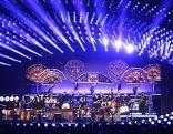 Finale des 60. Eurovision Song Contest in der Stadthalle