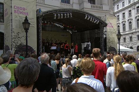 Wiener Stadtfest 2015