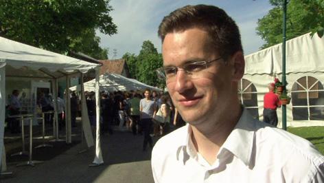 Patrik Buranić Mlada inicijativa Mjenovo