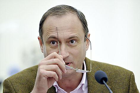 Andreas Mailath-Pokorny