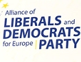 Angelika Mlinar neos ALDE kongres Lizbona podpredsednica liberalci evropski Hans van Baalen