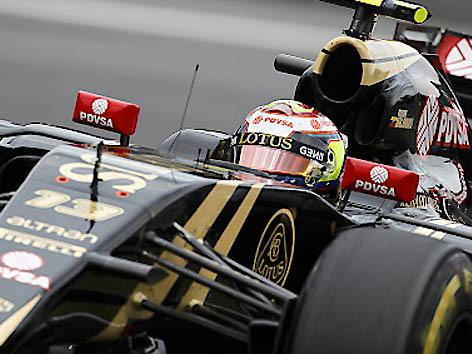 Formel 1 Grand Prix Spielberg 2015