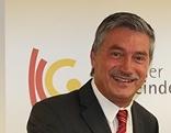 Peter Stauber (SPÖ) neuer Präsident des Gemeindebundes