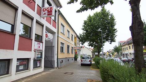 ÖGB-Regionalstelle Neusiedl am See