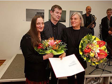 Hackl Blahova Verleihung Translatio
