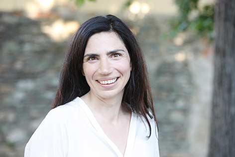 Dana Grigorcea