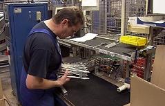 Arbeiter Industrie Werk