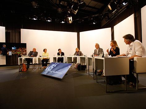 TDDL 2015 Jury