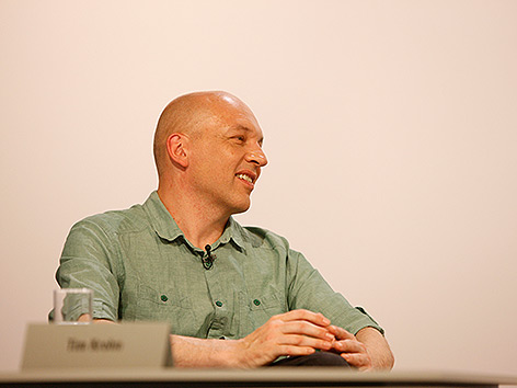 Tim Krohn Jury
