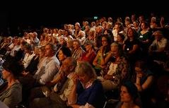 TDDL 2015 Lesung Publikum