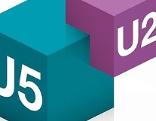 Logo U2 U5