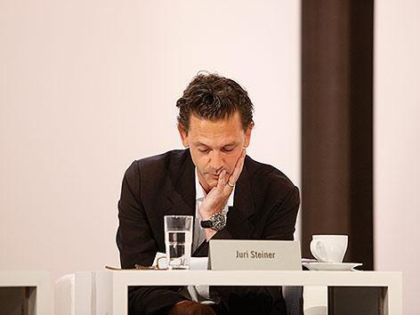 Schwitter rönne Jury