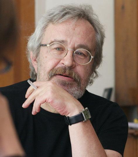 Walter Wippersberg feiert am 4.7.15 seinen 70. Geburtstag