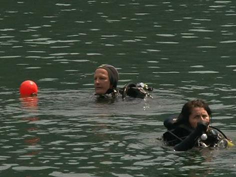 Rettungseinsatz Badetoter Ossiacher See