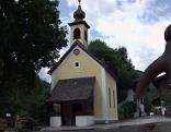 Hüttendorf in Leogang, 119 Plätze 119 schätze