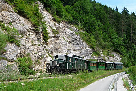 Ötscherland-Express