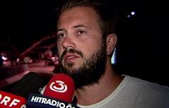 Manuel Reifenberger, Veranstalter des Electric Love Festivals