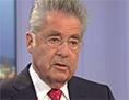 Fischer Pressestunde begunci kritika