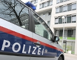 Sujetbild Polizei