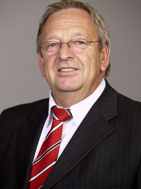 Josef Staudinger