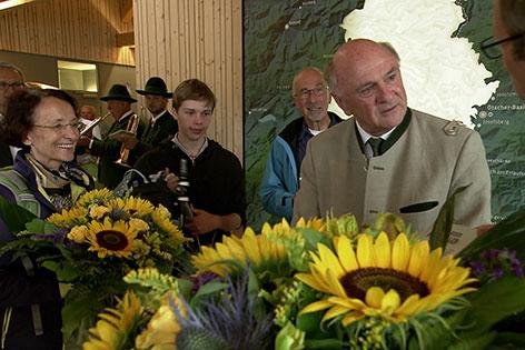 100.000 Besucher bei der Niederösterreichischen Landesausstellung