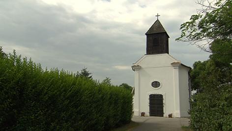 Zeiselhofkapelle