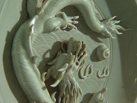 Chinesische Kunst