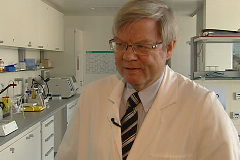 Dieter Falkenhagen