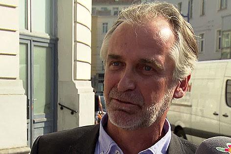 Heinz Pollischansky