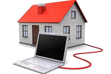 Grafiken Smart Home
