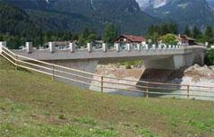 Hochwasserschutz Pflach
