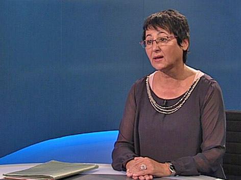 Johanna Trodt Limpl