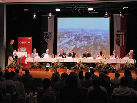 Wahlfahrt Braunau