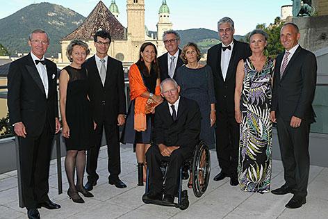 Salzburg frauen treffen