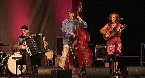 Jazzfestival Saalfelden Jazz Musik