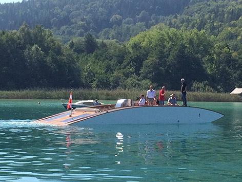 Luftkissenboot