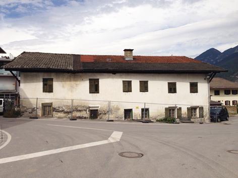 Jedlerhof in Kematen