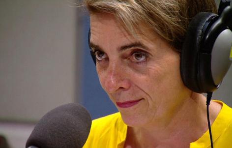 Sophie Wendt