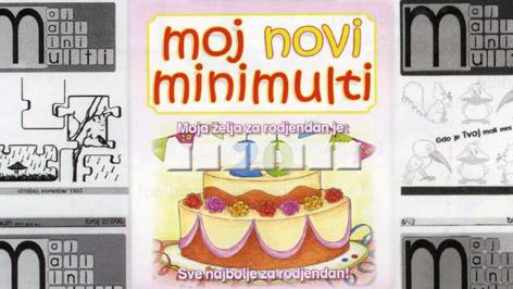 Časopis jubilarno izdanje