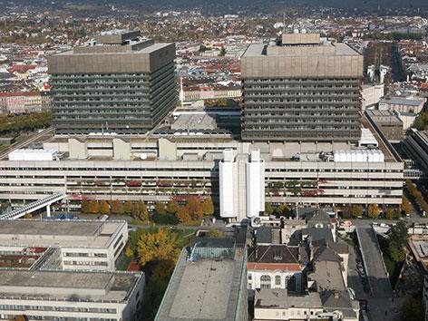 Uniklinik Wien Ibuprofen