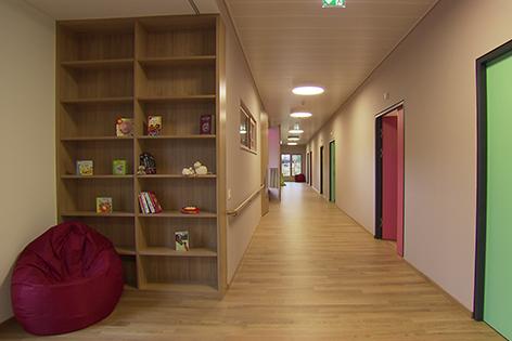 Kinderhospiz in Amstetten