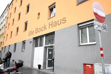 Tag der offenen Tür im Ute-Bock-Haus