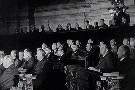 Länderkonferenz 1945