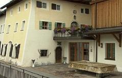 Bachschmiede Kulturzentrum Wals