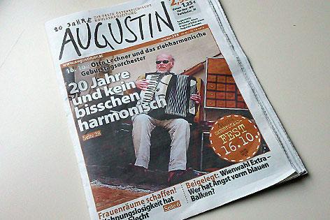 Augustin Ausgabe 398